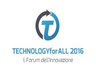 TECHNOLOGYforALL 2016