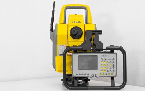Trimble 5602 Robotico