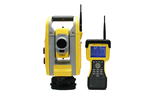TRIMBLE S3 CON TSC2