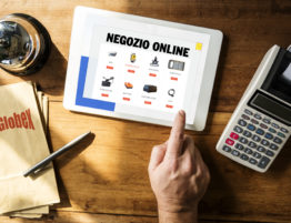 negozio online geoglobex
