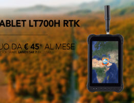 LT700H ANDROID TABLET